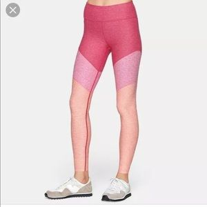 Outdoor Voices Pink Leggings XS